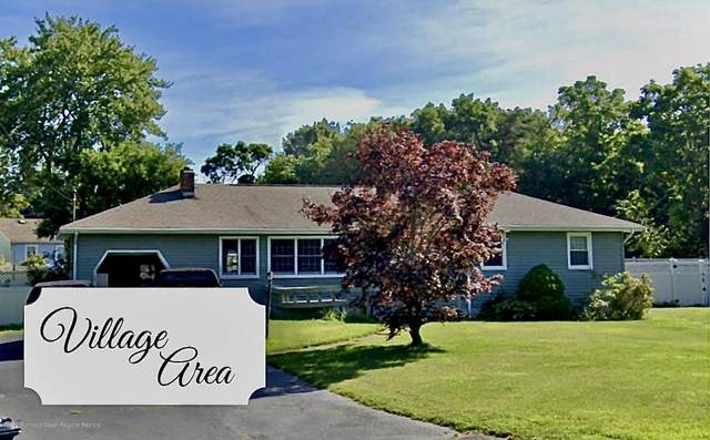 86 Fairacres Drive, Toms River, NJ 08753 (MLS #22026831) :: The MEEHAN Group of RE/MAX New Beginnings Realty