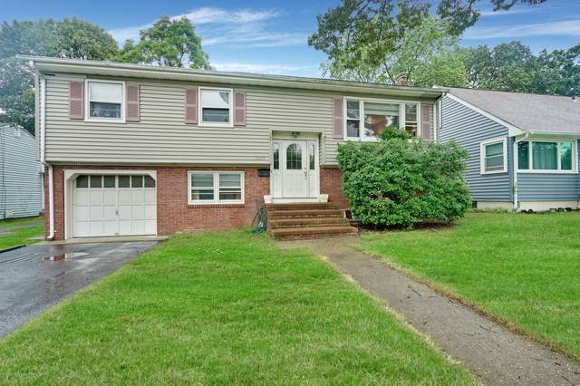2225 Edgar Road, Point Pleasant, NJ 08742 (MLS #22026834) :: The MEEHAN Group of RE/MAX New Beginnings Realty