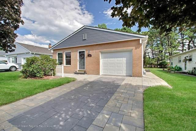 350 Costa Mesa Drive, Toms River, NJ 08757 (MLS #22026839) :: The CG Group | RE/MAX Real Estate, LTD