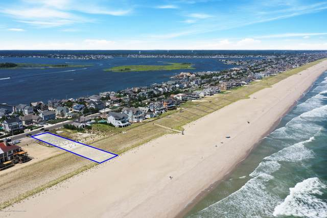 1113 Ocean Avenue, Mantoloking, NJ 08738 (MLS #22026842) :: The Sikora Group