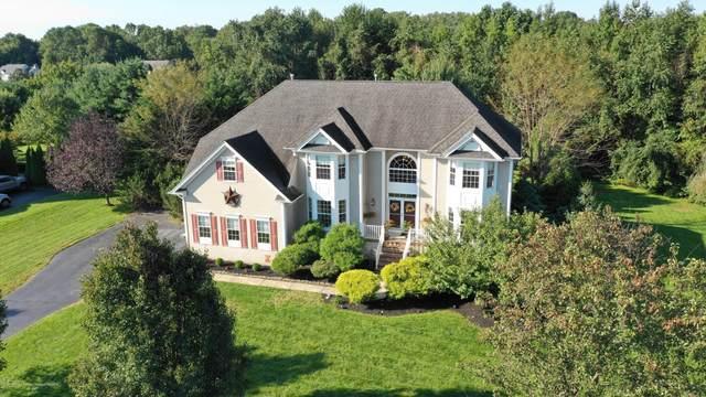 16 Hankins Farm Road, Allentown, NJ 08501 (MLS #22026851) :: William Hagan Group