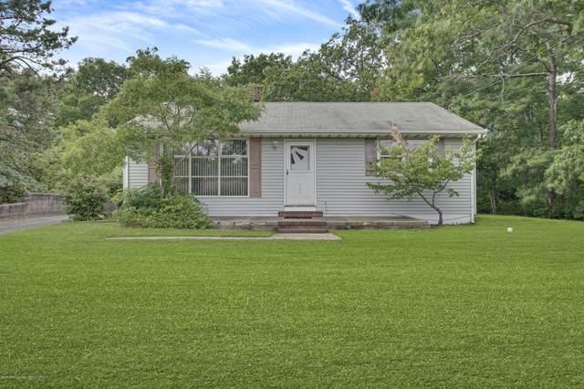 698 Route 9, Berkeley, NJ 08721 (MLS #22026865) :: The Dekanski Home Selling Team