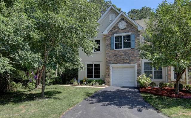 22 Daffodil Way, Old Bridge, NJ 08857 (MLS #22026869) :: Halo Realty