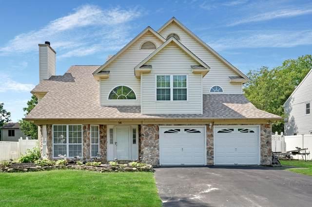 14 Cornwallis Road, Toms River, NJ 08755 (MLS #22026886) :: The CG Group | RE/MAX Real Estate, LTD