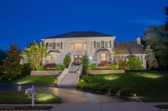 34 Northwoods Road, Ocean Twp, NJ 07712 (MLS #22026906) :: The CG Group | RE/MAX Real Estate, LTD