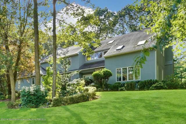 20 Malke Drive, Ocean Twp, NJ 07712 (MLS #22026911) :: The CG Group | RE/MAX Real Estate, LTD