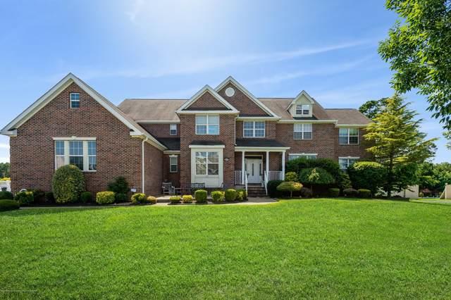 1810 Charlton Circle, Toms River, NJ 08755 (MLS #22026915) :: The Dekanski Home Selling Team