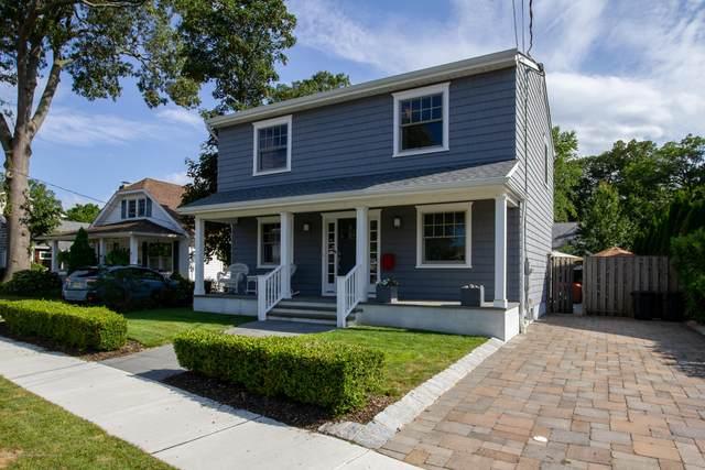 8 Highland Avenue, Rumson, NJ 07760 (#22026931) :: Nexthome Force Realty Partners