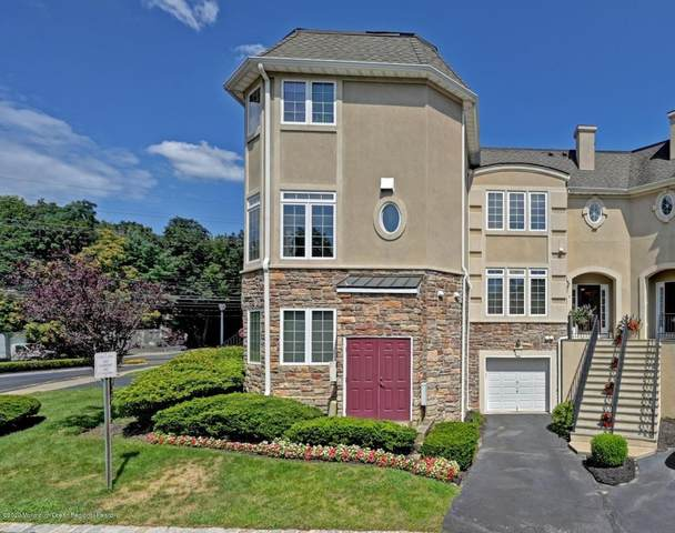 3 W Aspen Way, Aberdeen, NJ 07747 (MLS #22026934) :: Provident Legacy Real Estate Services, LLC