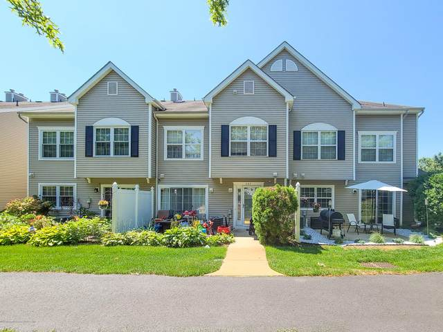 208 Crooked Stick Court #1000, Howell, NJ 07731 (MLS #22026939) :: The CG Group | RE/MAX Real Estate, LTD