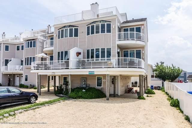 19 E Tuna Way B, Lavallette, NJ 08735 (MLS #22026942) :: The Dekanski Home Selling Team