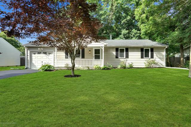 412 Sunrise Boulevard, Forked River, NJ 08731 (MLS #22026968) :: The MEEHAN Group of RE/MAX New Beginnings Realty