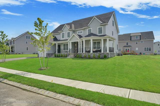 34 Imperial Place N, Jackson, NJ 08527 (MLS #22026976) :: Caitlyn Mulligan with RE/MAX Revolution