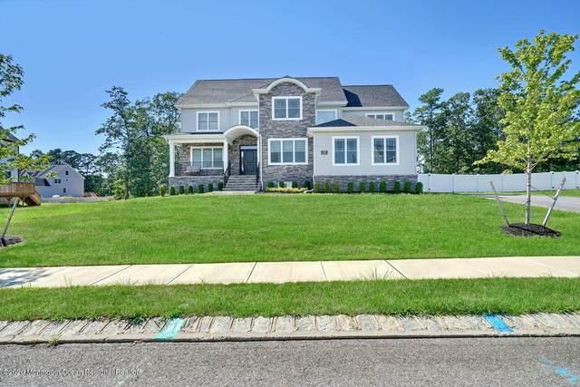 8 Royal Grove Drive, Jackson, NJ 08527 (MLS #22026979) :: The Ventre Team