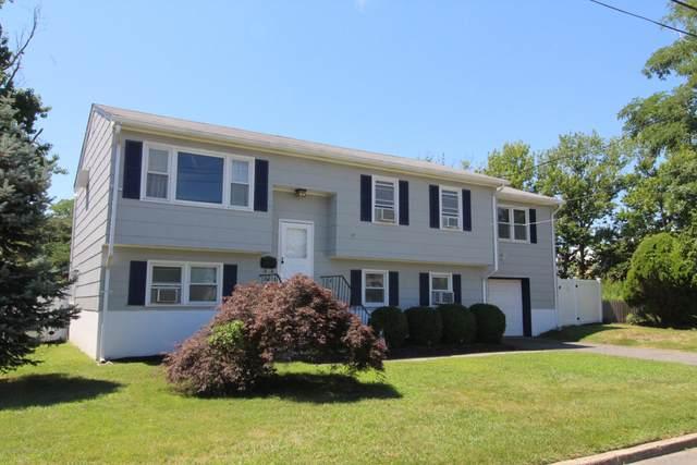 418 Elizabeth Avenue, Point Pleasant Beach, NJ 08742 (MLS #22026980) :: The Dekanski Home Selling Team