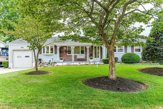 96 Curtis Place, Toms River, NJ 08753 (MLS #22026982) :: William Hagan Group