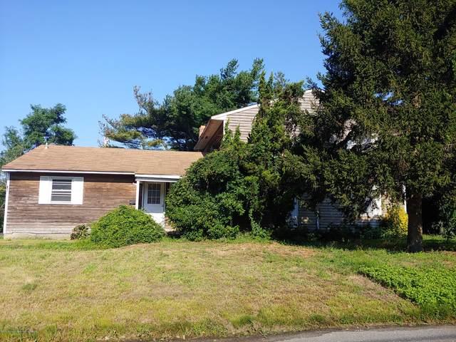 1143 Roe Avenue #1145, Point Pleasant, NJ 08742 (MLS #22027000) :: The Sikora Group