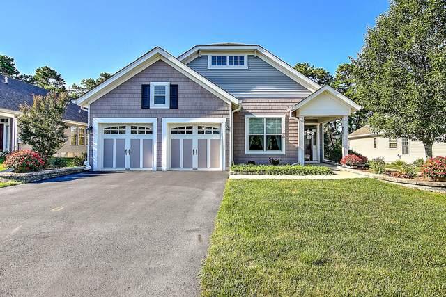 6 Gimball Road, Little Egg Harbor, NJ 08087 (MLS #22027038) :: The CG Group | RE/MAX Real Estate, LTD