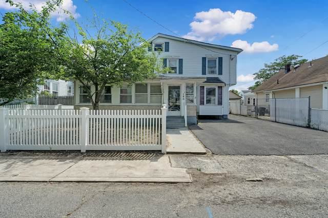 120 Seabreeze Way, Keansburg, NJ 07734 (#22027052) :: Nexthome Force Realty Partners