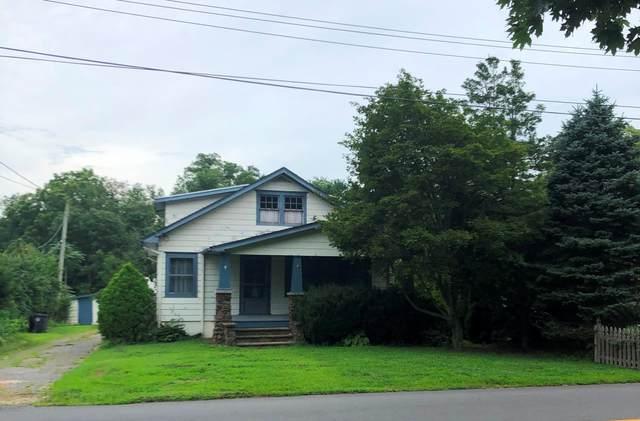 2209 Ramshorn Drive, Allenwood, NJ 08720 (MLS #22027055) :: The Sikora Group