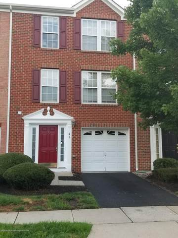 45 Abby Road, Howell, NJ 07728 (MLS #22027057) :: Provident Legacy Real Estate Services, LLC