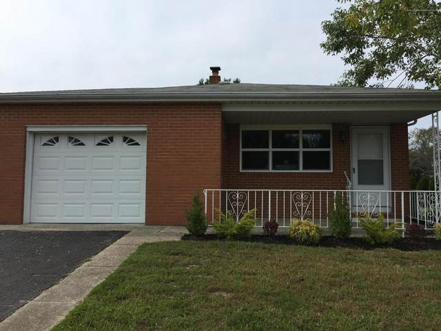 128 Liberta Drive, Toms River, NJ 08757 (MLS #22027189) :: The MEEHAN Group of RE/MAX New Beginnings Realty