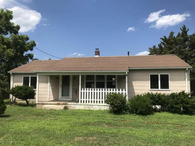 102 Cedar Grove Road, Toms River, NJ 08753 (MLS #22027246) :: The Sikora Group