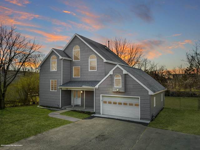 1098 Indian Hill Road, Toms River, NJ 08753 (MLS #22027264) :: The Dekanski Home Selling Team