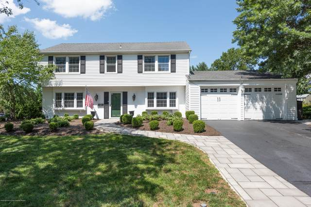 29 Imbrook Lane, Aberdeen, NJ 07747 (MLS #22027274) :: The MEEHAN Group of RE/MAX New Beginnings Realty