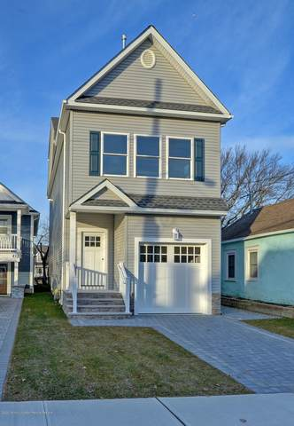 410 Newark Avenue, Bradley Beach, NJ 07720 (MLS #22027298) :: The Sikora Group