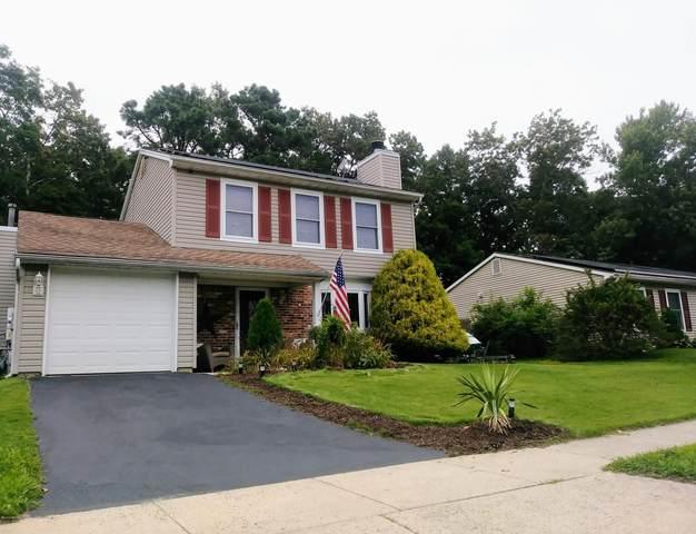 31 Mizzen Drive, Barnegat, NJ 08005 (MLS #22027339) :: The Ventre Team