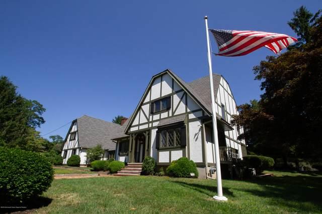 43 Buena Vista Avenue, Rumson, NJ 07760 (#22027348) :: Nexthome Force Realty Partners