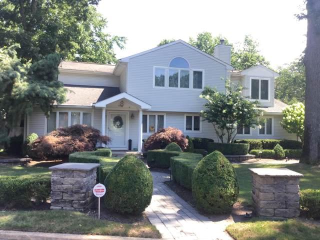 165 Chatham Avenue, Oakhurst, NJ 07755 (MLS #22027350) :: The Ventre Team