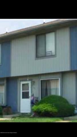 113 Creek Road #473, Brick, NJ 08724 (MLS #22027376) :: Provident Legacy Real Estate Services, LLC