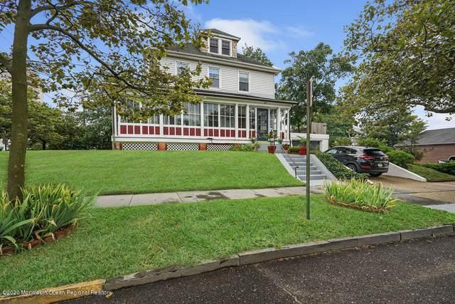 700 Asbury Avenue, Asbury Park, NJ 07712 (MLS #22027381) :: The Sikora Group
