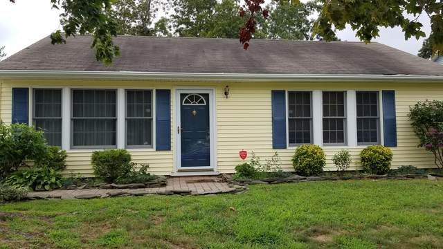 87 Village Drive, Barnegat, NJ 08005 (MLS #22027400) :: The MEEHAN Group of RE/MAX New Beginnings Realty