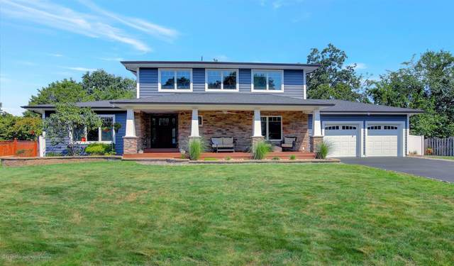 4 Apache Drive, Toms River, NJ 08753 (MLS #22027409) :: The MEEHAN Group of RE/MAX New Beginnings Realty