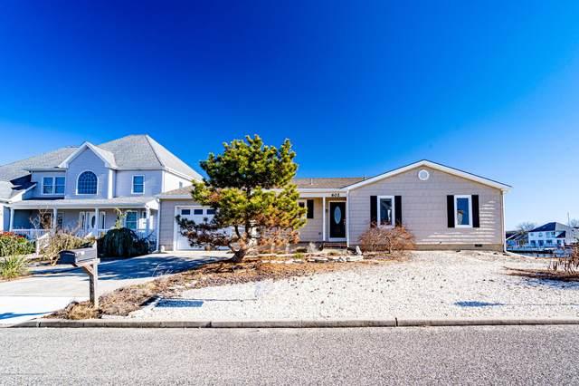 602 Jennifer Lane, Forked River, NJ 08731 (MLS #22027423) :: The CG Group | RE/MAX Real Estate, LTD