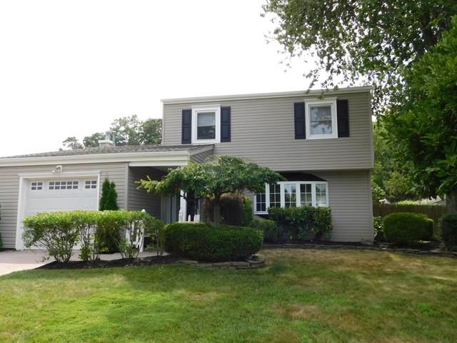 3 Frederick Avenue, Neptune Township, NJ 07753 (MLS #22027433) :: William Hagan Group