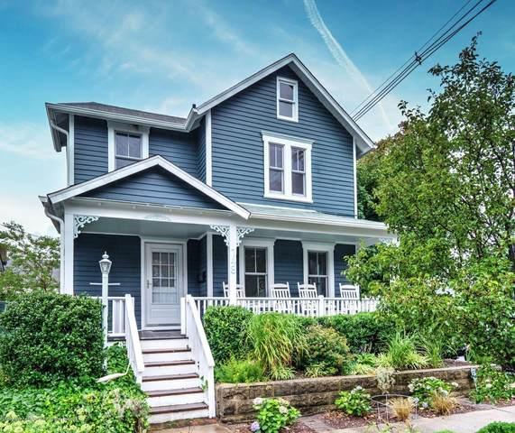 148 Cookman Avenue, Ocean Grove, NJ 07756 (#22027440) :: Nexthome Force Realty Partners