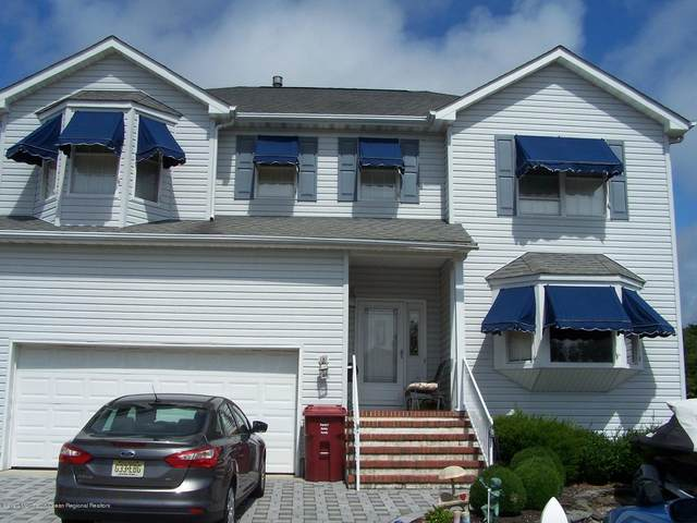 20 Starboard Court, Bayville, NJ 08721 (MLS #22027450) :: The MEEHAN Group of RE/MAX New Beginnings Realty
