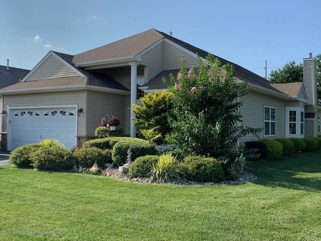 138 Murano Avenue, Monroe, NJ 08831 (#22027472) :: Daunno Realty Services, LLC
