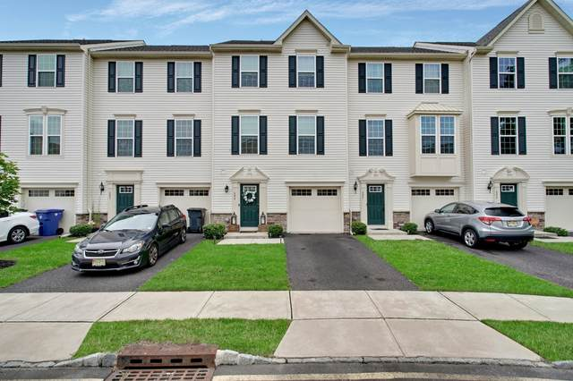 604 Mississippi Street, Toms River, NJ 08755 (MLS #22027490) :: The Ventre Team