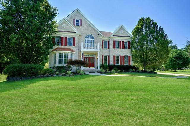 160 Butterfly Road, Jackson, NJ 08527 (MLS #22027496) :: The Ventre Team