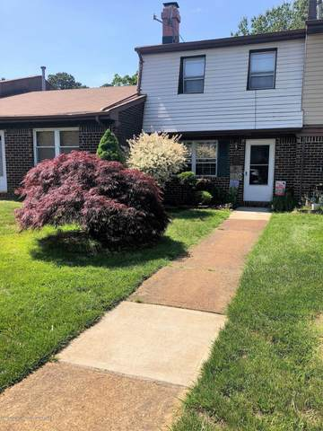142 Greenwood Loop Road, Brick, NJ 08724 (MLS #22027524) :: Halo Realty