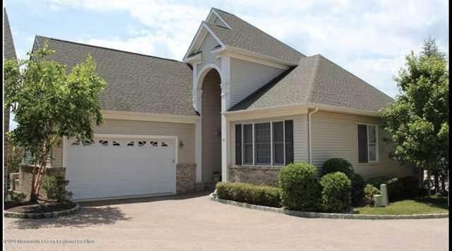 41 Erin Court, Atlantic Highlands, NJ 07716 (#22027550) :: Nexthome Force Realty Partners