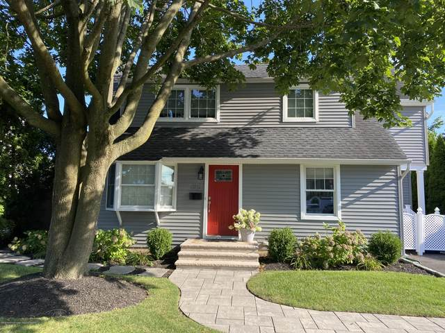 815 Woodcrest Drive, Spring Lake Heights, NJ 07762 (MLS #22027562) :: The Sikora Group