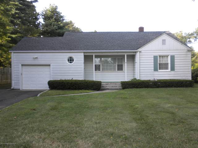 271 Wall Street, West Long Branch, NJ 07764 (#22027566) :: Nexthome Force Realty Partners