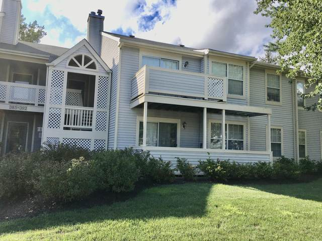 389 Brookview Court, Howell, NJ 07731 (MLS #22027573) :: Team Gio | RE/MAX