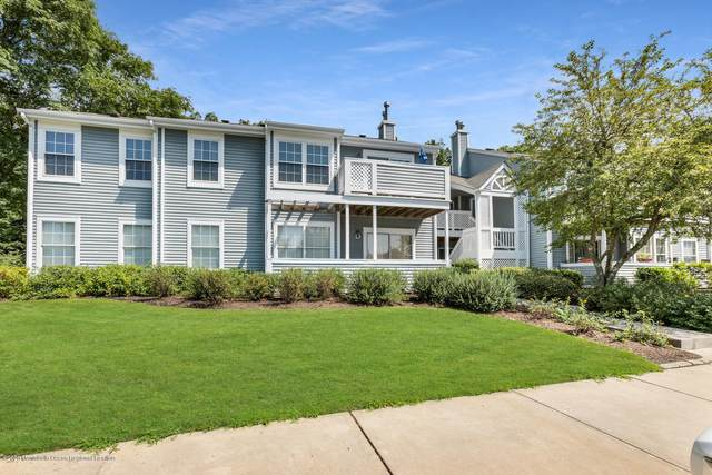 126 Cypress Court, Howell, NJ 07731 (MLS #22027600) :: Team Gio | RE/MAX